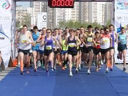В Казани пройдёт 30-тысячный марафон