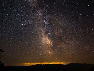 Астроном рассказал, гделучше всего наблюдать метеорный поток Акварид