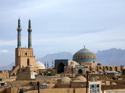 Иран объявил о новом свободном рынке
