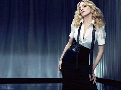 Мадонна эмоционально высказалась о геях