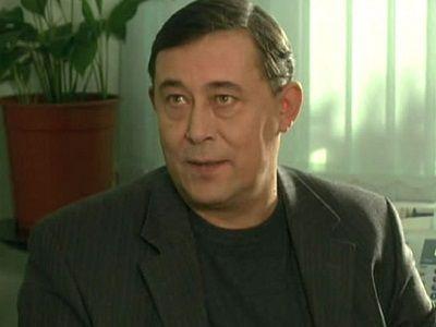 Актёр  Игорь Фурманюк пострадал в аварии