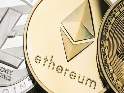 Ethereum Went Up by 10% Per Day