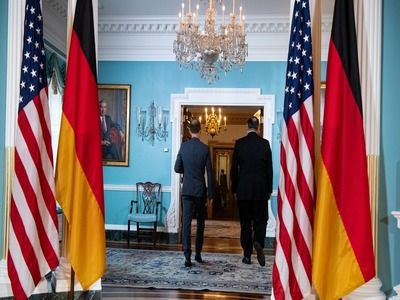 """German Journalist Said that Germany's Friendship with the United States Is """"Shattered"""""""