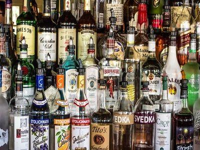 Уровень потребления алкоголя в мире вырос до 6,5 литра на человека