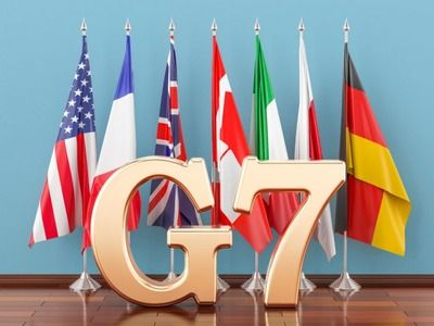 G7 Countries Will Hold Cyber Attack Drills in June