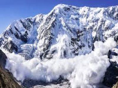 Тела двух погибших под лавиной на Алтае всё ещё не найдены