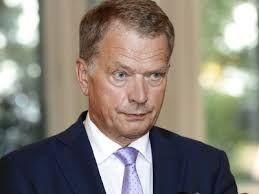 Президент Финляндии не хочет быть звеном между Россией и Евросоюзом