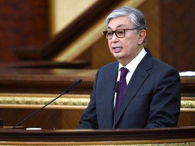 Президент Казахстана распорядился создать специальную экономическую зону на Байконуре
