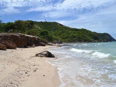 Пляжи Сардинии будут патрулировать из-за постоянных краж песка
