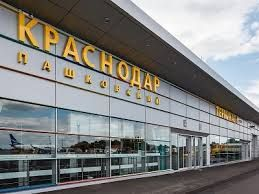 """Аэропорт """"Краснодар"""" увеличил пассажиропоток: данные за январь - апрель 2019 года"""