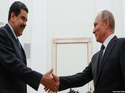 Venezuela Wants to Switch to Settlements with Russia in Rubles