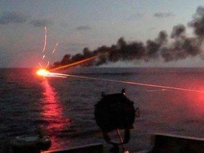 Путин высказал своё мнение о перспективах использования российскими военными лазерного оружия
