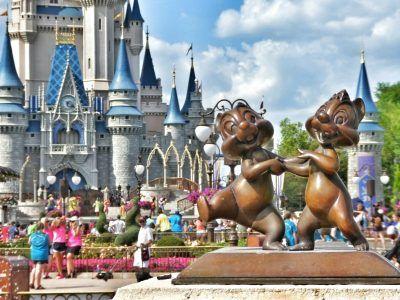 Бывший сотрудник Walt Disney попался на торговле краденым реквизитом