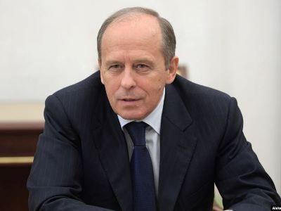 Директор ФСБ рассказал о тенденциях развития международного терроризма