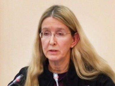 Глава Минздрава Украины предложила исключить Россию из Совета безопасности ООН