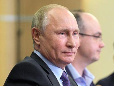 Путин назвал создание препятствий для работы профсоюзов самоуправством