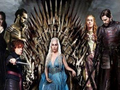 """Назван лучший эпизод """"Игры престолов"""" за всю историю сериала"""