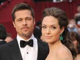 В паре Питт - Джоли наступило примирение: актёры наладили свои отношения