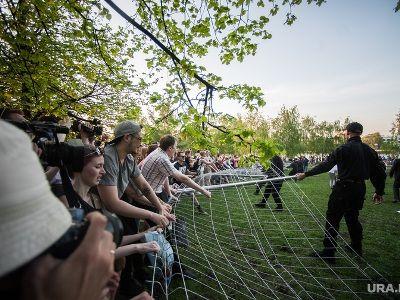 Один из задержанных участников протестов против строительства храма в Екатеринбурге обратился в Страсбургский суд