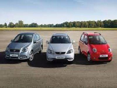 В России начнут производство узбекских автомобилей Ravon