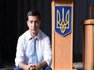 Петиция за отставку Зеленского набрала необходимое количество голосов