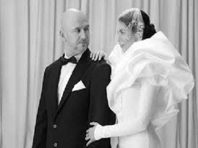 Потап и Настя Каменских связали себя узами брака