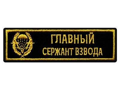 В Вооружённых силах РФ введена новая должность