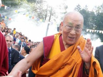 Посол США призывает Китай поговорить с Далай-ламой