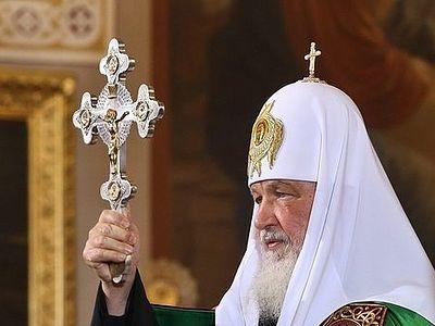 В Страсбурге в день Евровыборов открыли собор Русской православной церкви