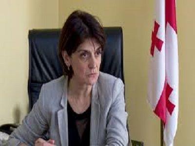 Министра образования Аджарии отправили в отставку из-за  российского детского ансамбля