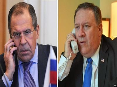 Lavrov Called Unacceptable US Attempts to Reformat Latin America