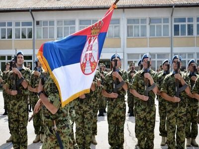 Vucic Led the Army into Combat Readiness