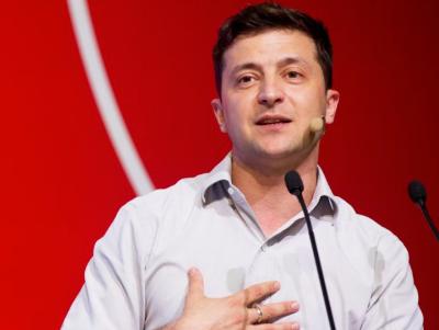 Команда Зеленского заявила о создании «государства в смартфоне»