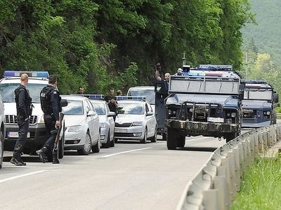 Russia Demanded to Punish Those Responsible for the Attack on a Diplomat in Kosovo