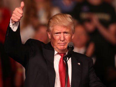 Трамп перенимает риторику Ким Чен Ына