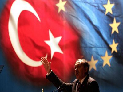 EU Recognized Deadlock Negotiations on Accession of Turkey to the Union
