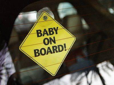 В Крыму завели дело после гибели ребёнка в припаркованной машине