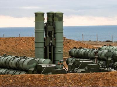 В Турции опровергают сообщения о переносе поставок С-400
