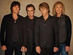 Bon Jovi впервые за тридцать лет выступит в России