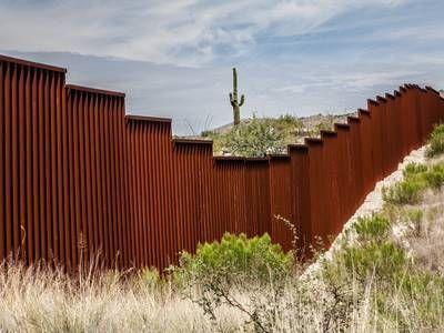 В правительстве Мексики обвинили США в провокациях