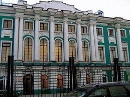 Картины из Русского музея представлены в воронежском музее имени Крамского
