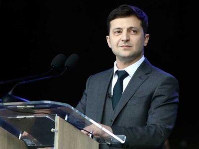 Зеленский заявил, что готов к переговорам с Москвой