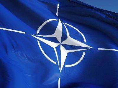НАТО и Украина хотят провести совместные учения в Чёрном море