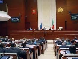 В Татарстане ответственным за информатизацию и связь назначен 37-летний глава района