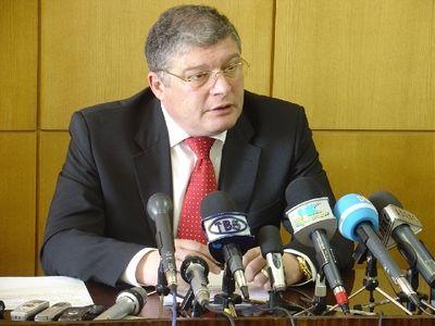 О вероломстве Киева рассказал бывший член украинского правительства