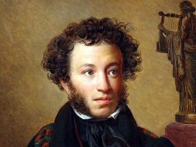 Опрос выявил наиболее популярные произведения Пушкина