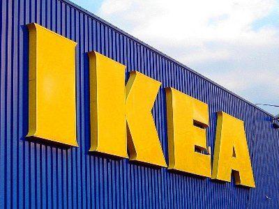 IKEA запустит доставку «Почтой России» по всей стране