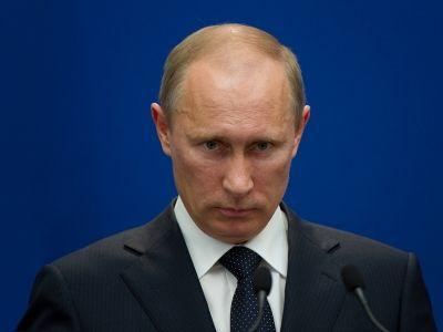 В Кремле назвали условия снятия санкций с ЕС