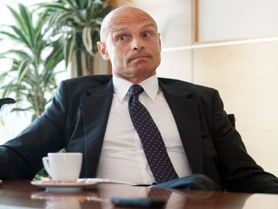 Gunvor Owner Assesses the Effects of Dirty Oil Supplies from Russia