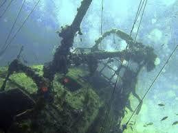 В Финском заливе нашли два корабля периода XVIII века